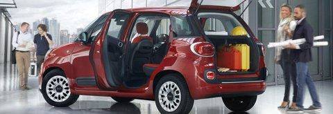 Fiat 500L Pro in leasing a Monza e Lecco