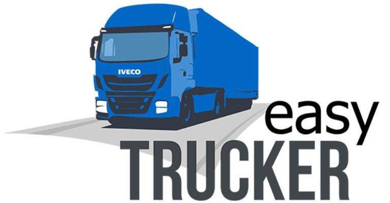 Easy Trucker passa da Milano Industrial