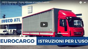 Approfitta dell'usato sicuro di Lombardia Truck. Scopri ATL Iveco Daily.