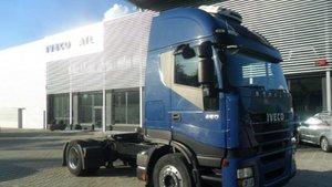 Atl Spa di Lainate - Lombardia Truck
