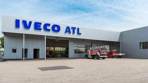 Sede ATL Iveco in provincia di Varese - Lombardia Truck