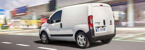 Fiat Fiorino Leasing Lecco Monza
