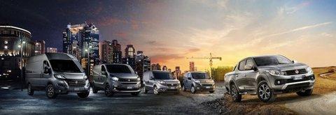 Gamma Fiat Professional - Lombardia Truck e Atl