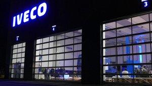 Milano Industrial a Buccinasco - veicoli Iveco e Fiat professional