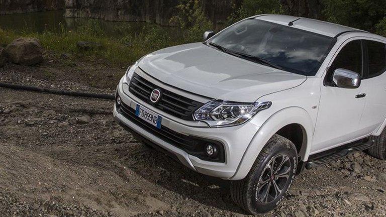 Fiat Fullback con be Lease e Leasing facile a Lecco e Monza