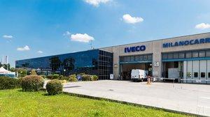 Vieni a trovarci nella sede di Milano: Milano Industrial Spa