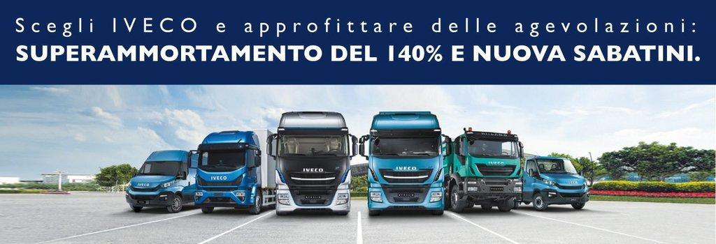 Investi nel tuo business - Lombardia Truck