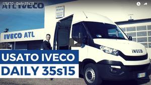 Usato Plus ATL Iveco da Lombardia Truck.